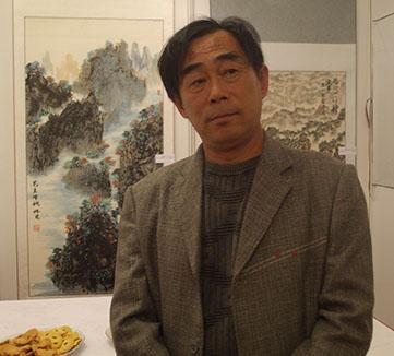 人物简介 林波,1960年生于辽宁省沈阳市.